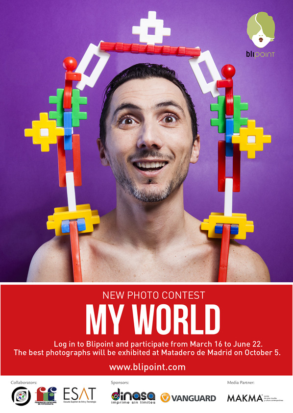 My World Contest by Blipoint