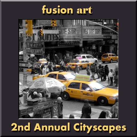 "2nd Annual ""Cityscapes"" International Art/Photography Competition"