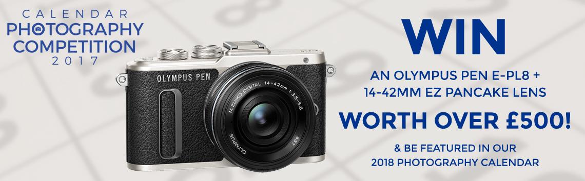 April Calendar Photography Competition
