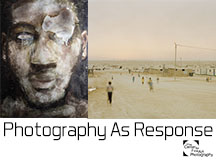 Photography as Response | Exhibition And Publication Call For Entry