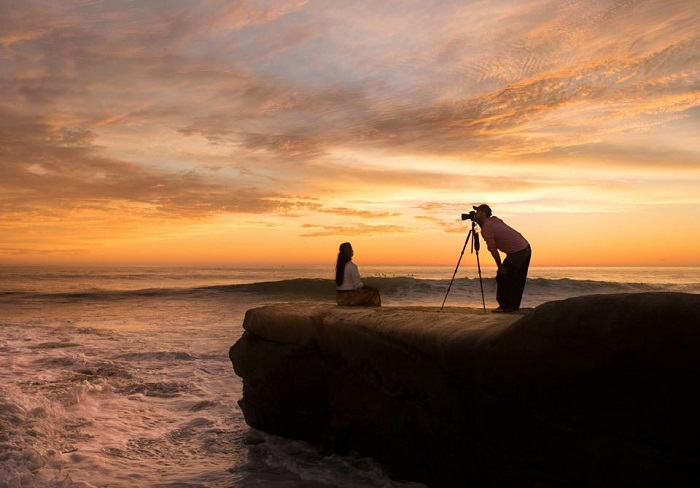Tips for Shooting Time Lapses