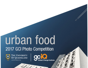 Global Change Institute Photo Competition 2017
