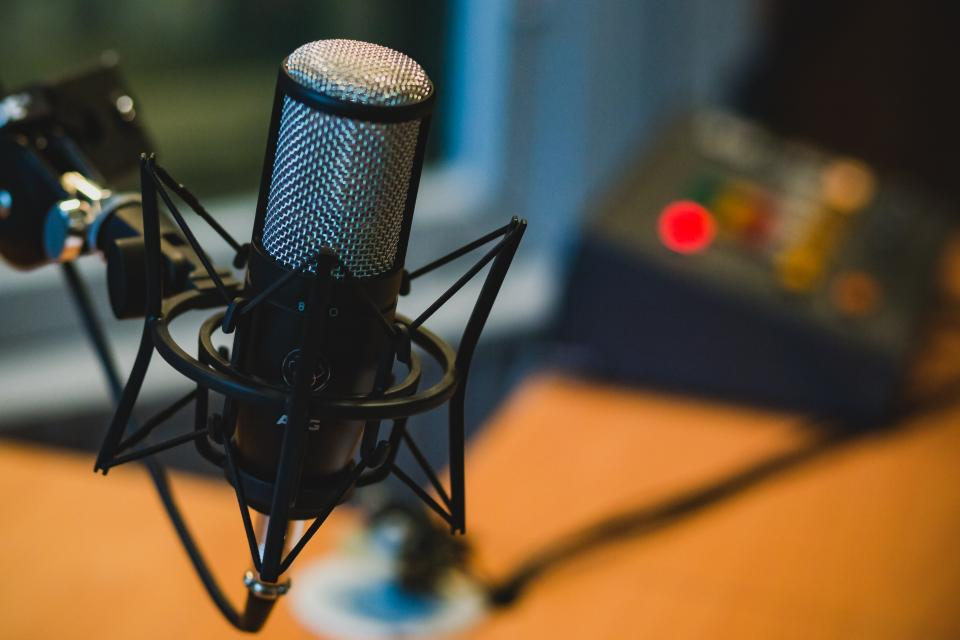 The Best Podcasts for Photographers