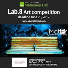 Lab.8 art contest
