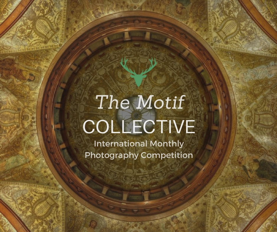 The Motif Collective Portrait Photography Competition – Win up to $5,000