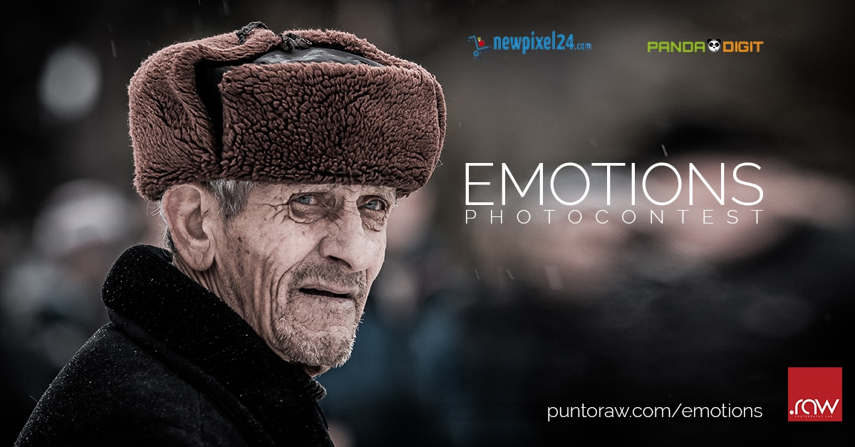 EMOTIONS PhotoContest