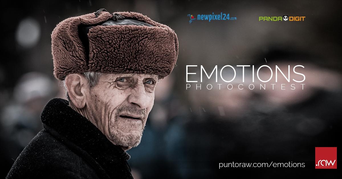 EMOTIONS PhotoContest