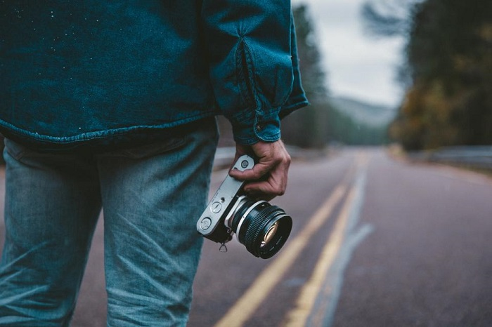 What To Do When You're Ready to Give Up on Your Photography Dreams