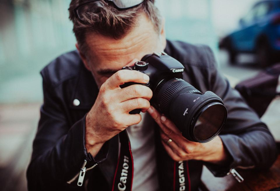 What You Can Learn from these 10 Incredible Photographers