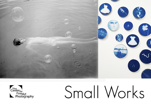 Small Works Exhibition | International Photographic Call for Entry