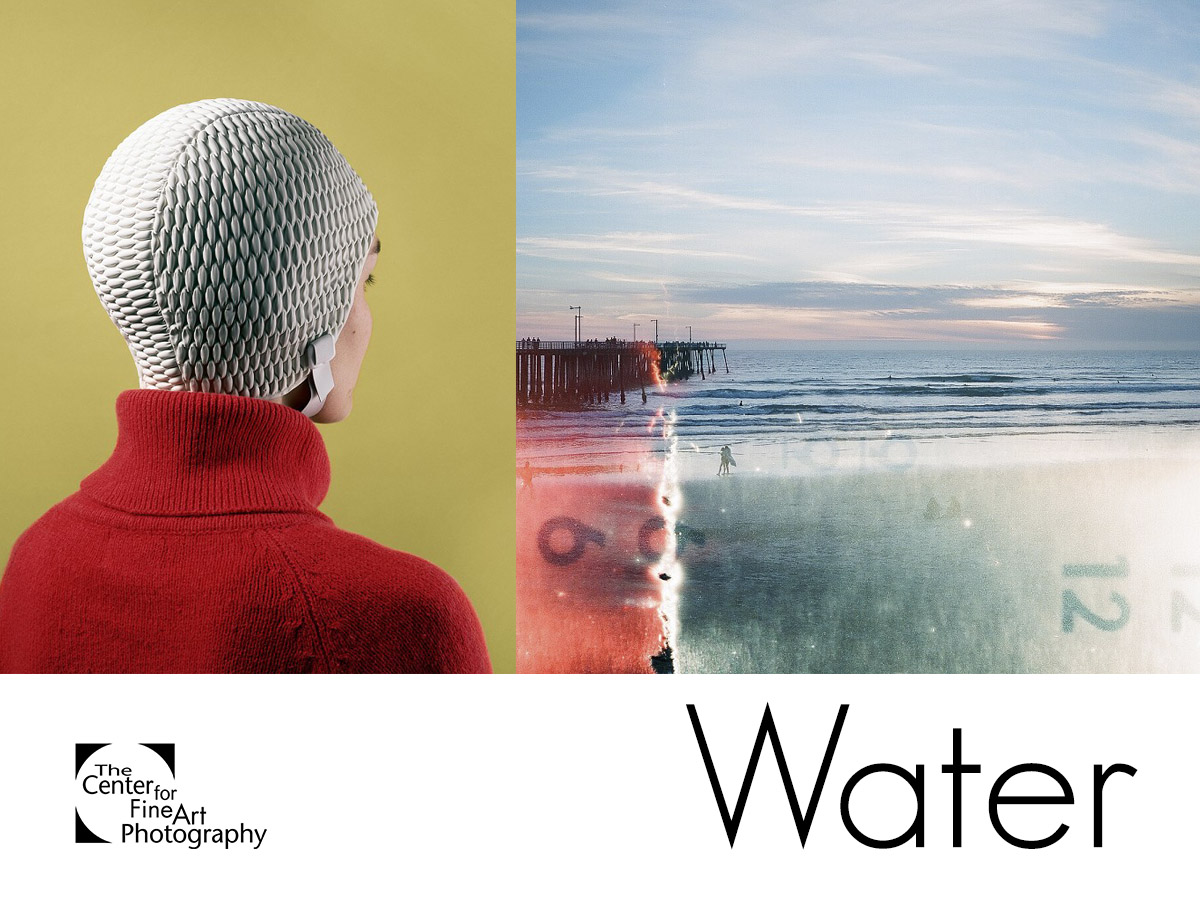 Water | International Photography Call for Entry