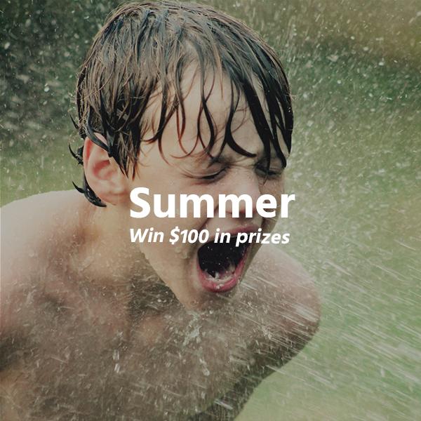Photo Challenge: Summer