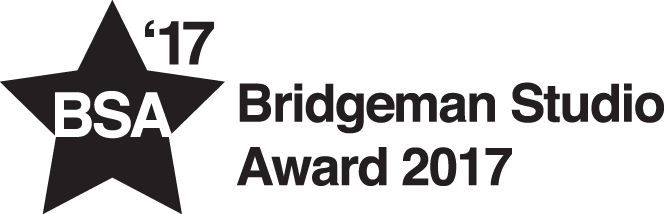 Bridgeman Studio Award 2017