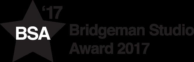 Bridgeman Studio Award 2017