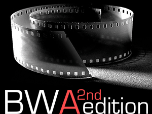 Black and White International Award 2017 – 2nd Edition