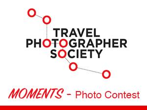 TRAVEL PHOTOGRAPHER SOCIETY – MOMENTS Photo Contest