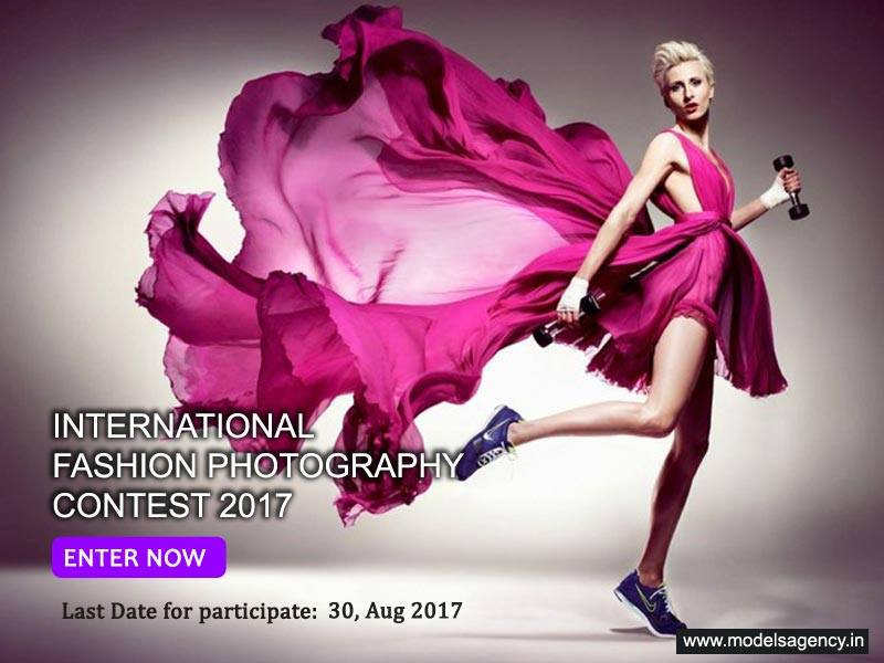International Fashion Photography Contest 2017
