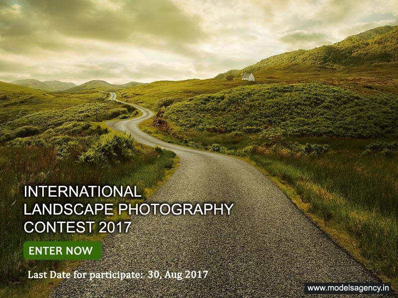 International Landscape Photography Contest 2017