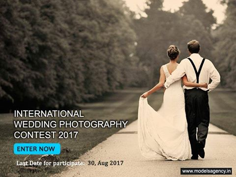 International Wedding Photography Contest 2017
