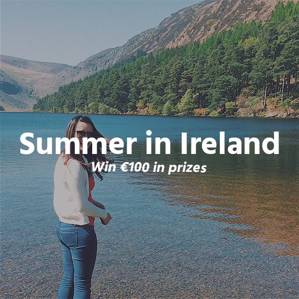 Summer in Ireland