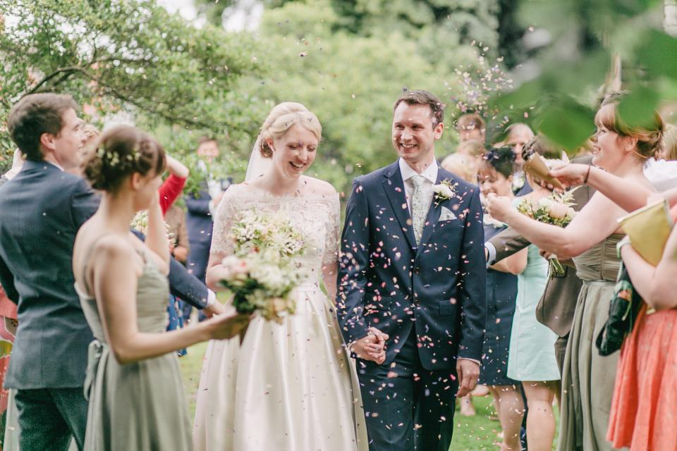 The Most Common Myths About Wedding Photographers