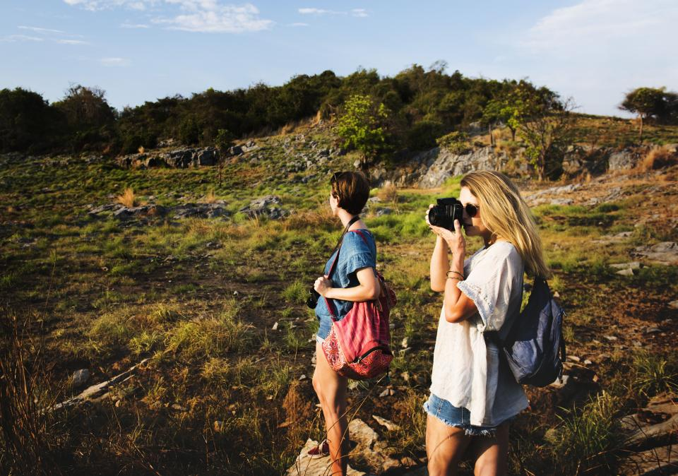 The Photographer's Guide to Visiting Africa