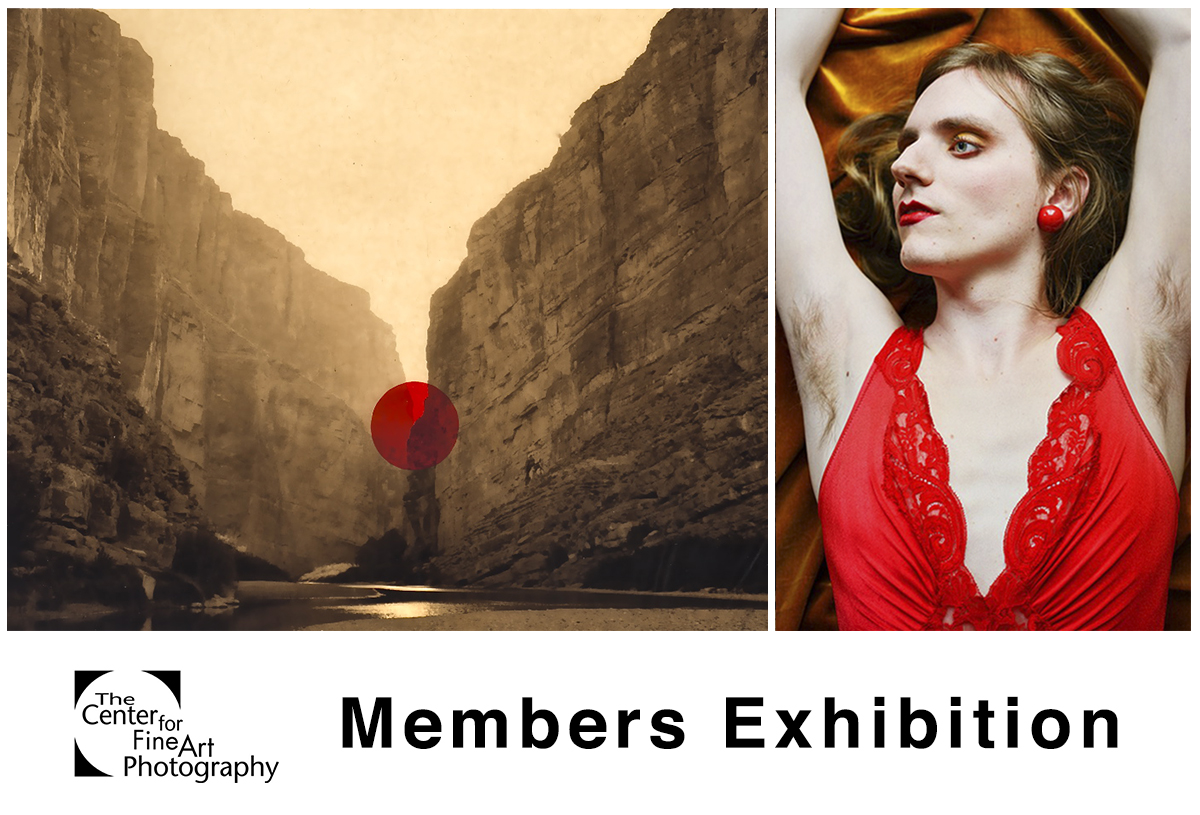 1st Annual Members Call for Entry with Juror Brian Paul Clamp