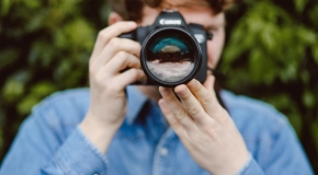 5 Unique Photography Niches You Might Want to Try