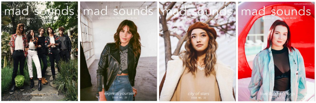 10 Lesser-Known (But Awesome) Online Magazines You Can Submit Your Photography To