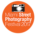 The Miami Street Photography Festival