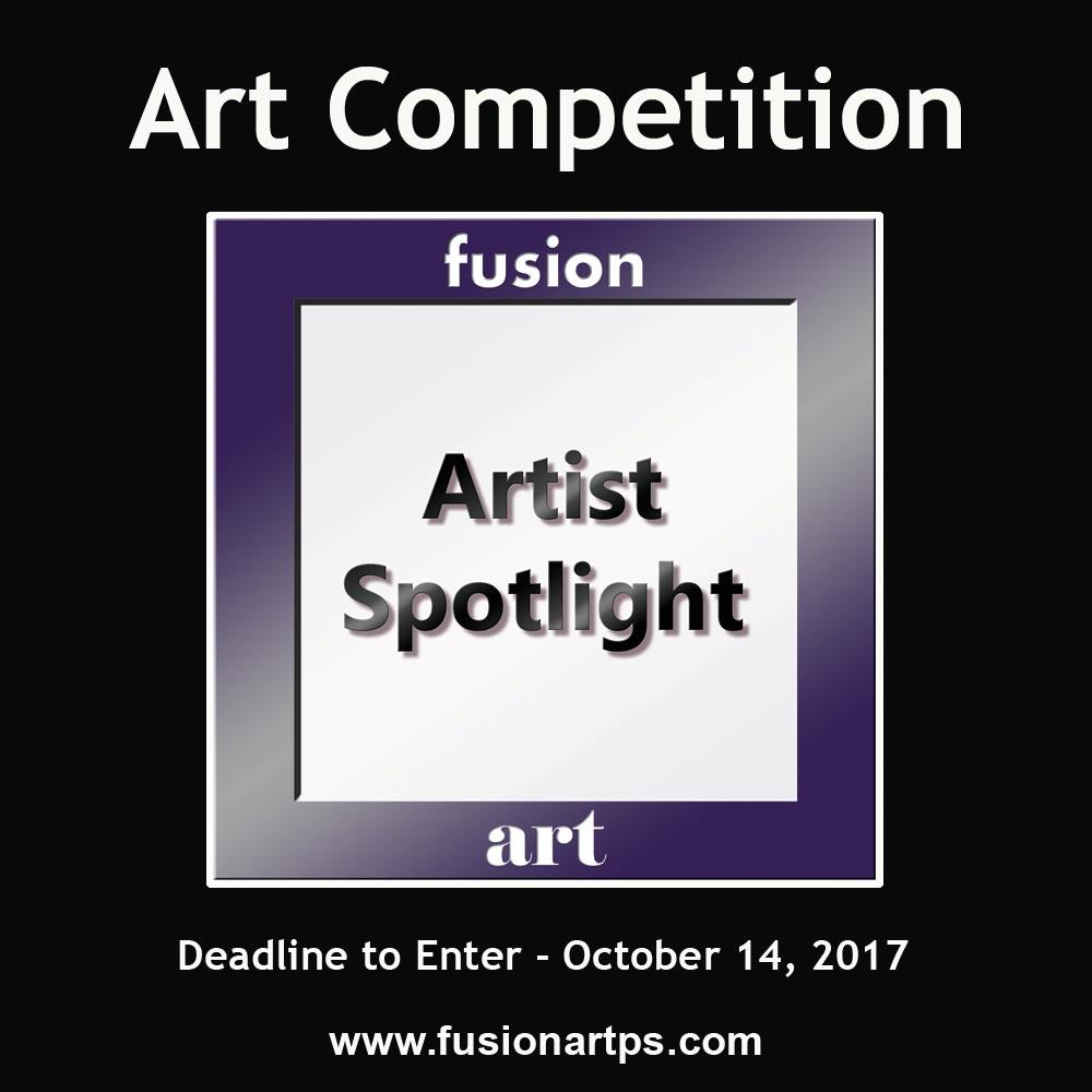 "2nd ""Artist Spotlight"" Solo Art Competition"