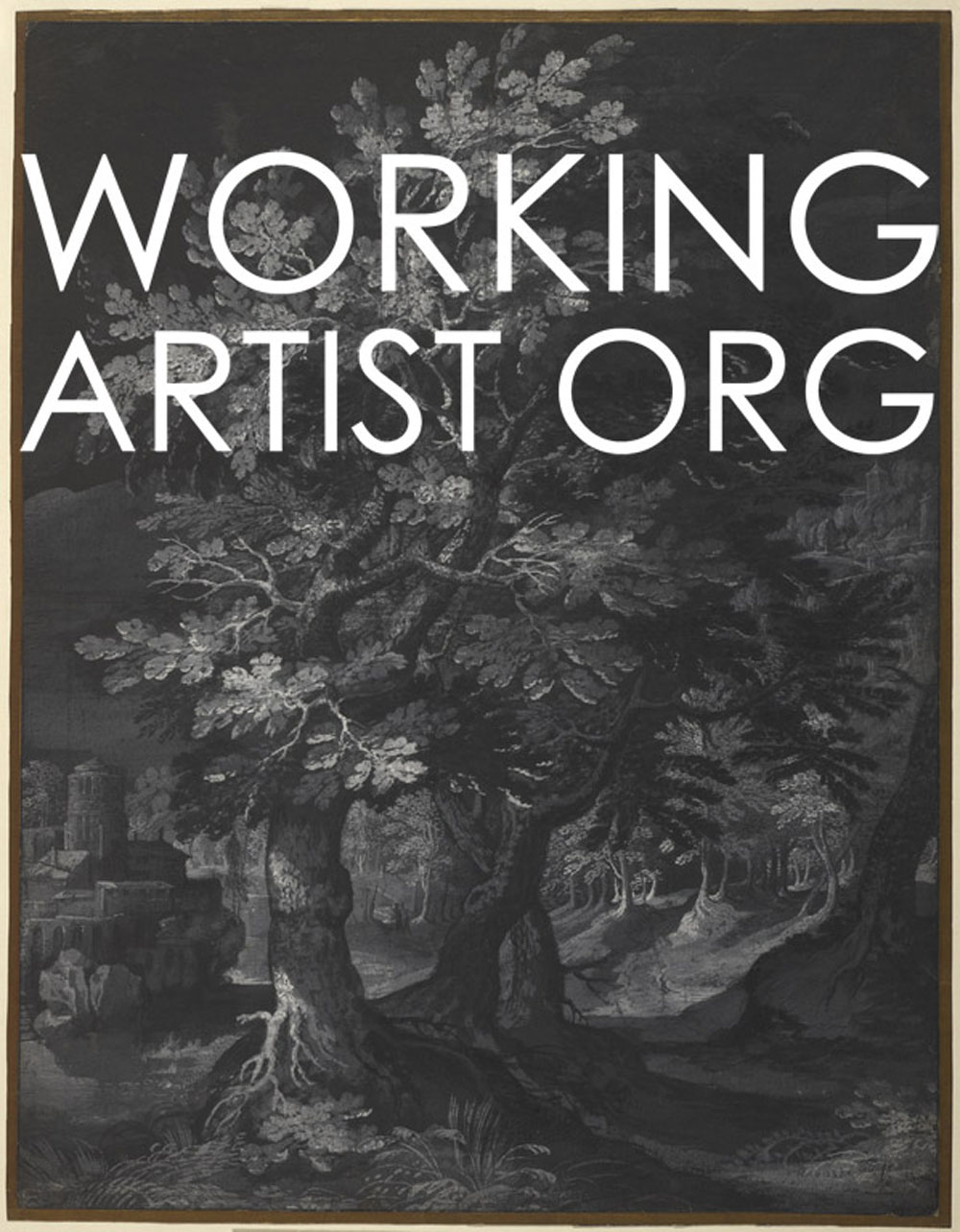 The Working Artist Photography Award 2017