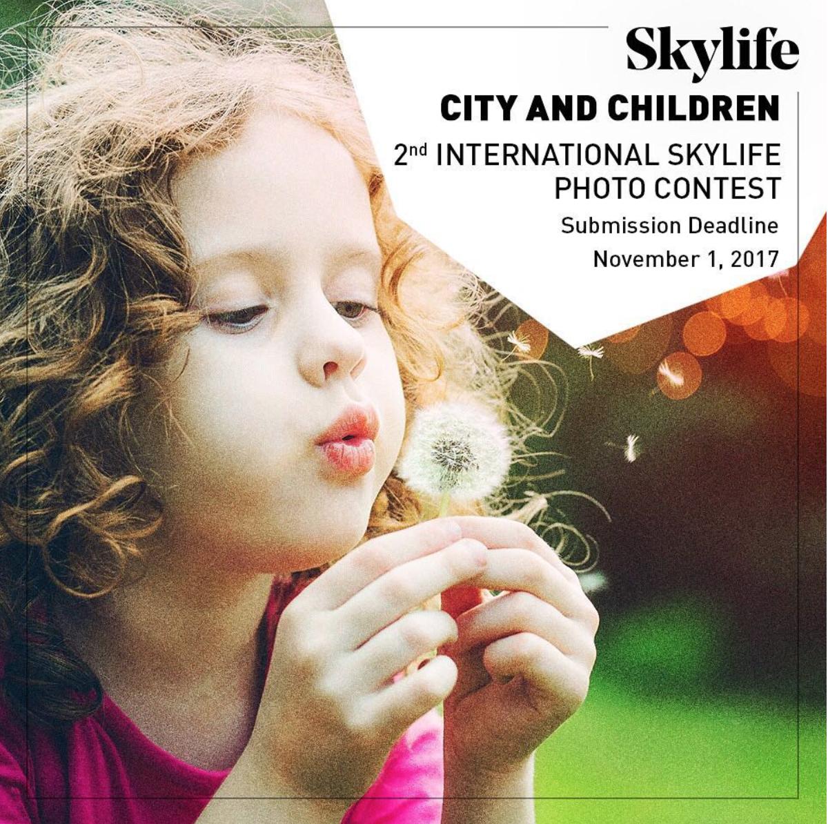 Turkish Airlines Skylife 2. Internatıonal Photography Contest