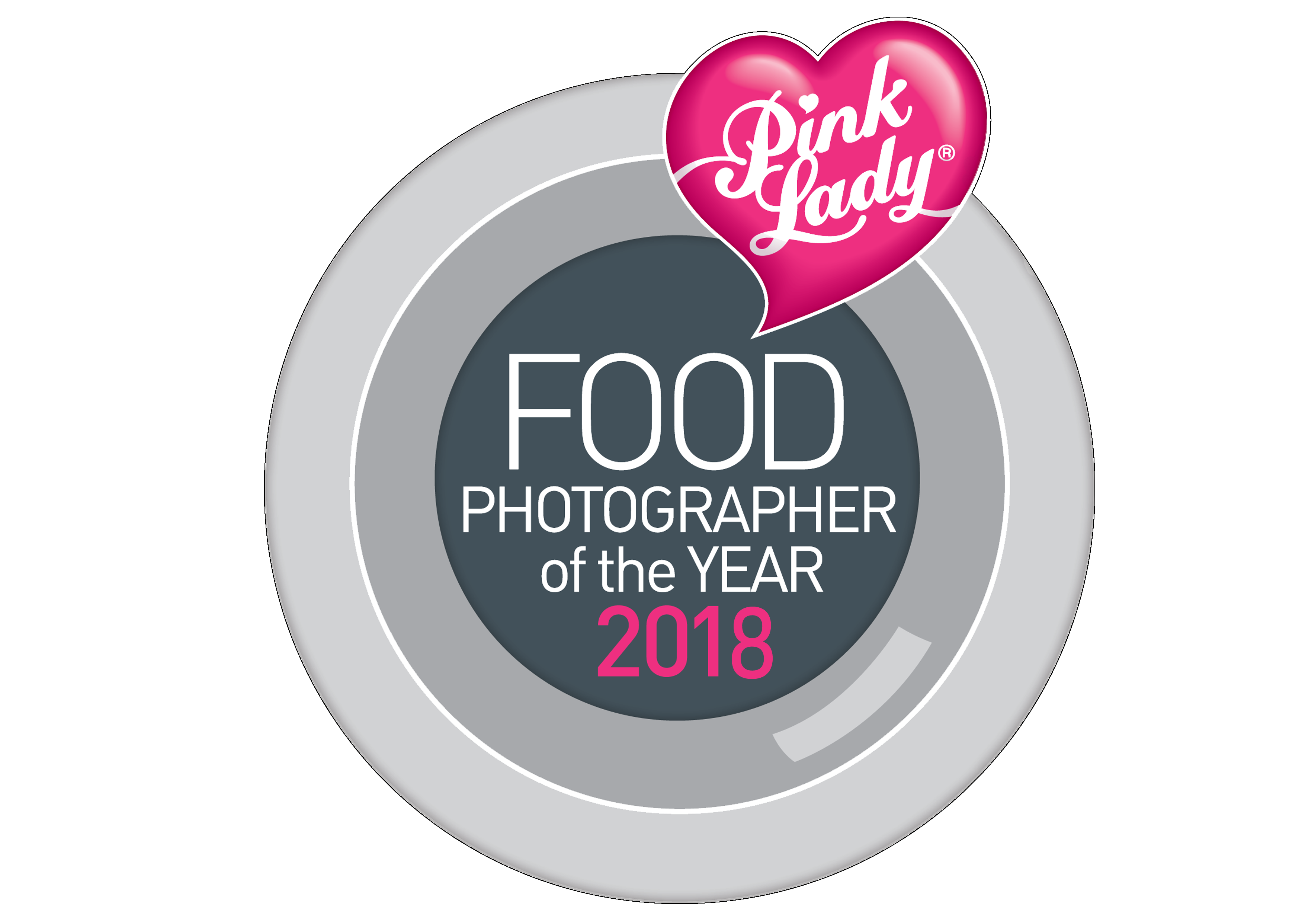 Pink Lady® Food Photographer of the Year 2018