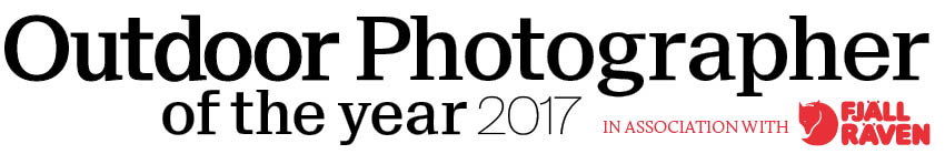 Outdoor Photographer of the Year 2017