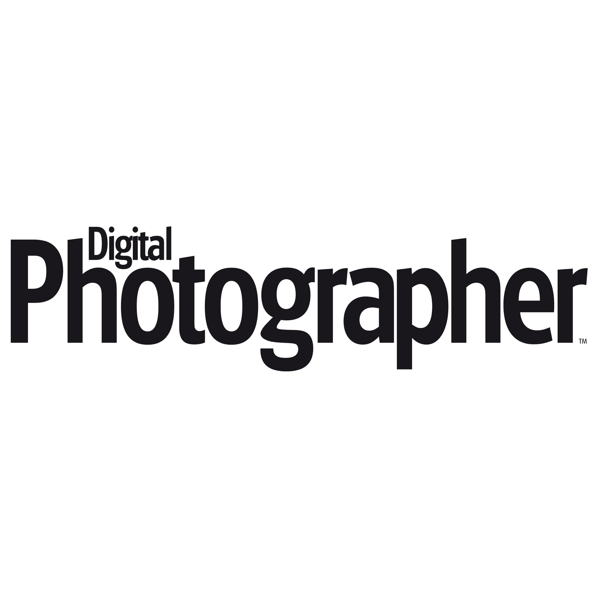 Digital Photographer's 'Colourful portraits'