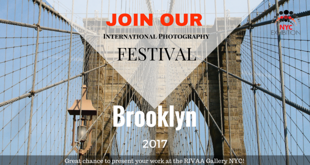 International Photography Festival – Brooklyn 2017