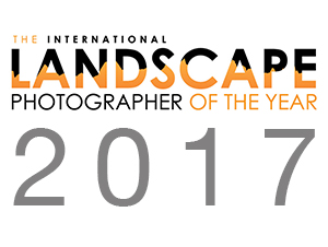 The International Landscape Photographer of the Year 2017