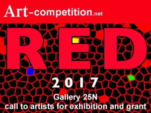 RED 2017 Call to Artists & Photographers