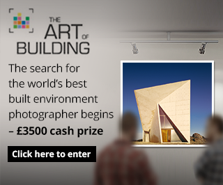 Art of Building Photo Contest
