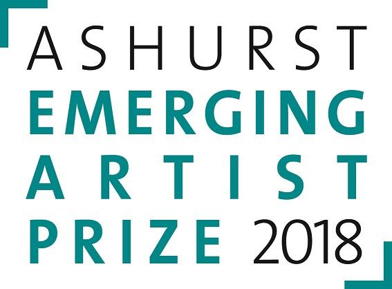 Ashurst Emerging Artist Prize 2018