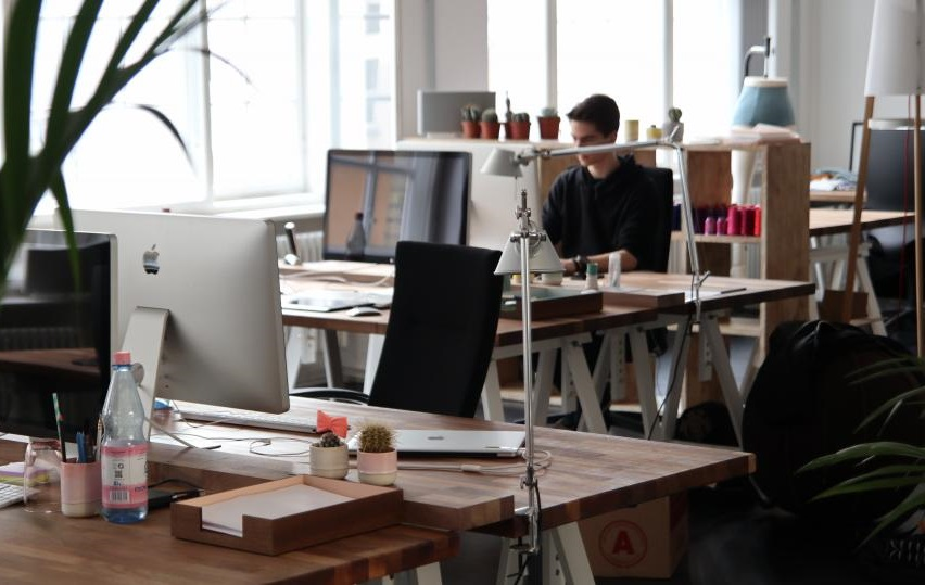 The Photographer's Guide to Co-Working