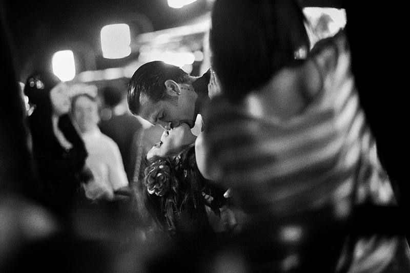 "L.A. Photo Curator ""Street Shooting"""