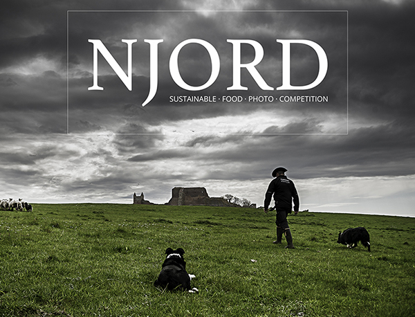 NJORD – sustainable food photo competition 2017