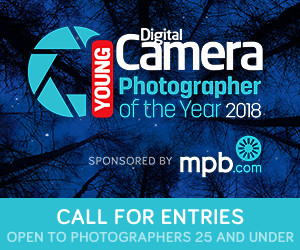 Young Digital Camera Photographer of the Year Competition