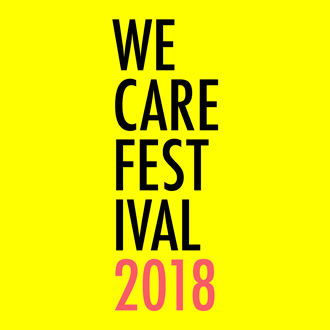 WeCare Festival: Living to the End