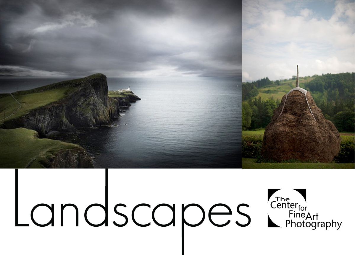 Landscapes Photography Call for Entry and Exhibition