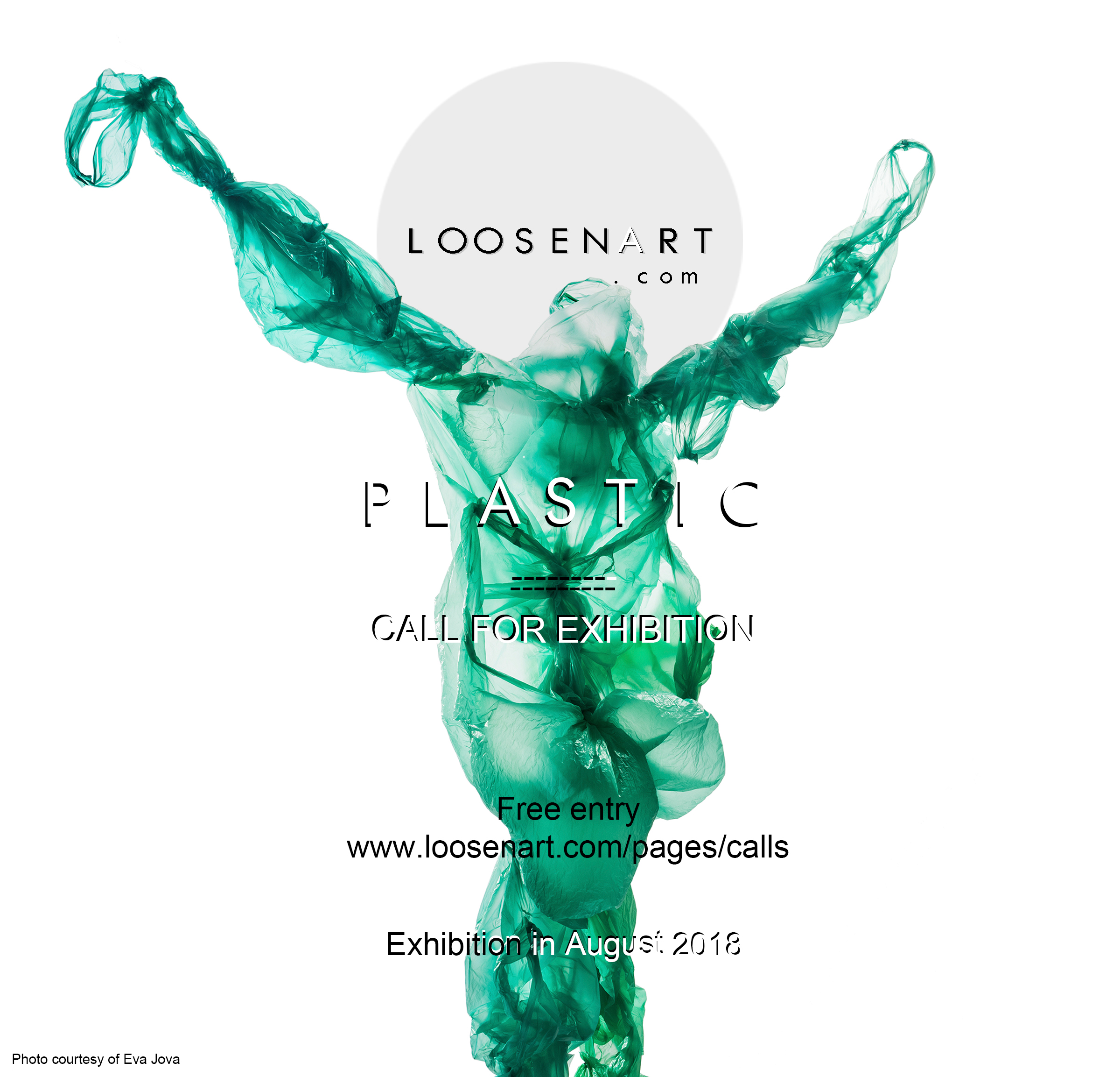 Plastic │ Call for Exhibition