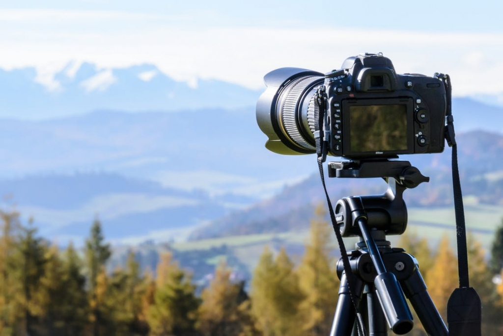 A Round Up Of The Best Photography Challenges To Keep You