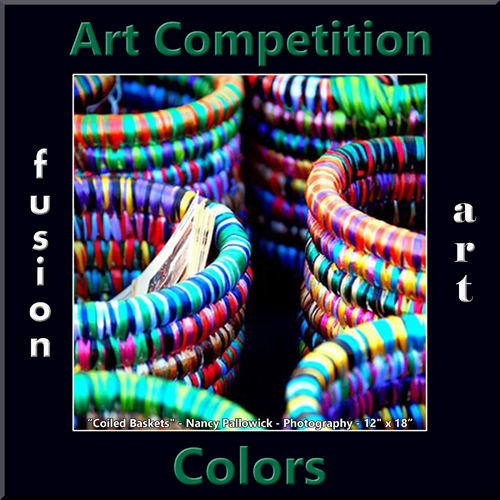 "2nd Annual ""Colors"" Art Competition"